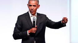 Obama va donner une conférence à Paris pour