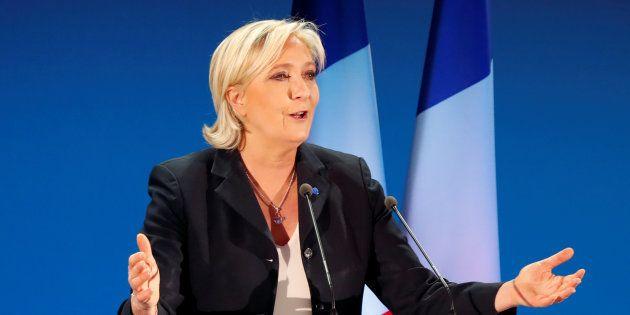 La recherche française appelle à voter contre Marine Le