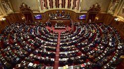 Le Sénat rejette la surtaxe exceptionnelle sur les grandes