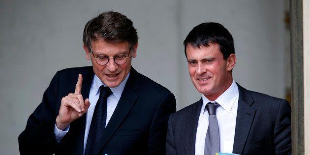 Manuel Valls vs Vincent Peillon, la concurrence frontale à la primaire de la