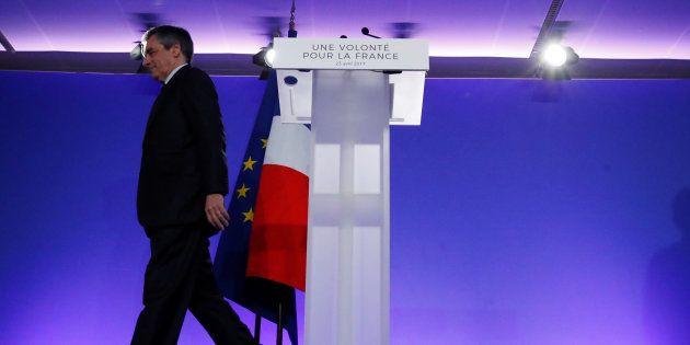 L'explosion en vol de la droite le 23 avril appelle la création d'une nouvelle formation politique et...