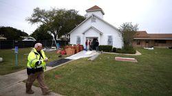 Le pasteur de l'église visée par la fusillade au Texas veut la