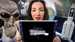Comment la technologie du télescope Hubble aide à lutter contre le cancer du