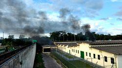 Une mutinerie dans une prison brésilienne fait 56