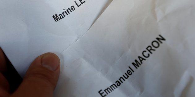 Parce que la République est menacée, nous, CFDT et Unsa, appelons à voter pour Macron, le seul candidat