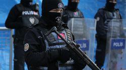 L'assaillant de l'attentat d'Istanbul toujours en