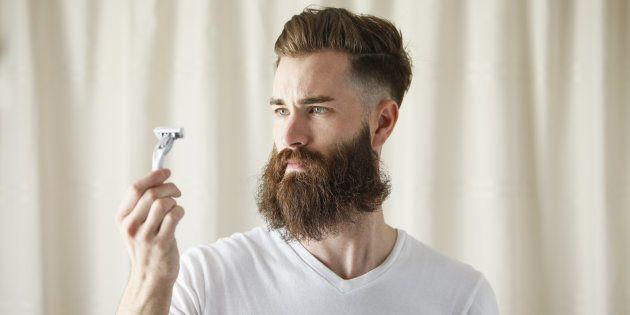 La barbe et les barbus seront-ils à la mode en2017?