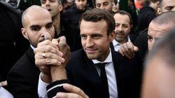 BLOG - Emmanuel Macron, le Peter Pan de la