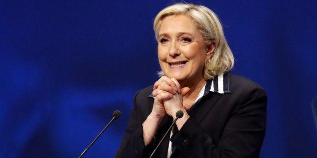 Blessé au Bataclan, je peux vous assurer que la société de Le Pen est celle que les terroristes veulent...
