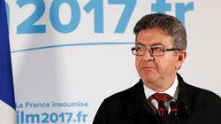 BLOG - Mélenchon n'appellera pas à voter Macron pour garder pour lui ses millions d'électeurs