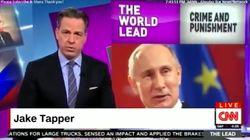 Cette erreur de CNN a bien amusé les amateurs de jeux