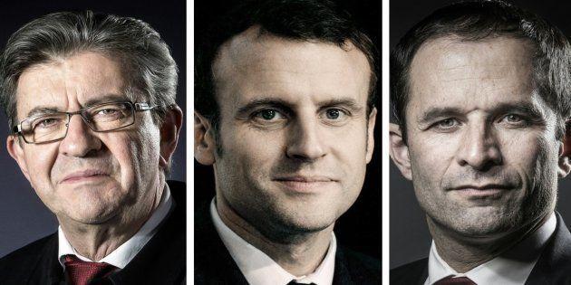 1er mai: ces propositions de Mélenchon ou Hamon sur le travail que Macron pourrait reprendre à moindre