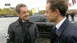L'hommage de Sarkozy à Clemenceau était lourd de sous-entendus