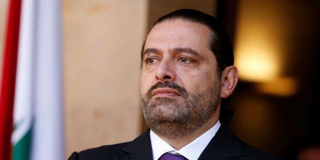 Son premier ministre Saad Hariri est-il retenu contre son gré? Le président libanais demande des explications...