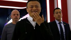 En 24h, Alibaba vend pour un montant équivalent au PIB du