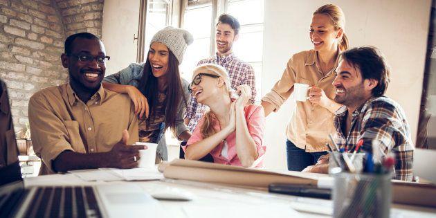 Pour la fête du travail, apprenez à apprécier vos pauses au