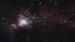 La nébuleuse Orion n'a jamais été aussi