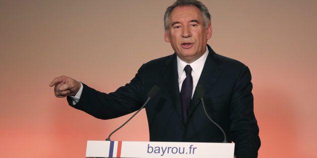 Pour Bayrou, le soutien
