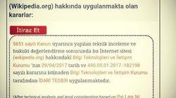 La Turquie bloque l'accès à
