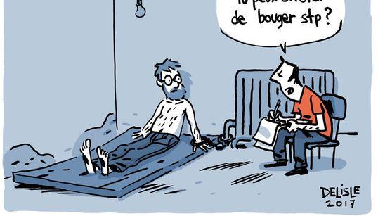 Le making-of de