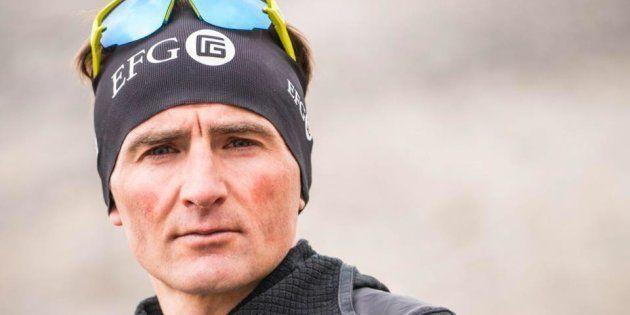Ueli Steck est mort dimanche 30 avril après un accident sur le Nuptse, un des sommets satellites de