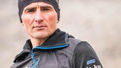 Mort en montagne de Ueli Steckl, l'alpiniste surnommé