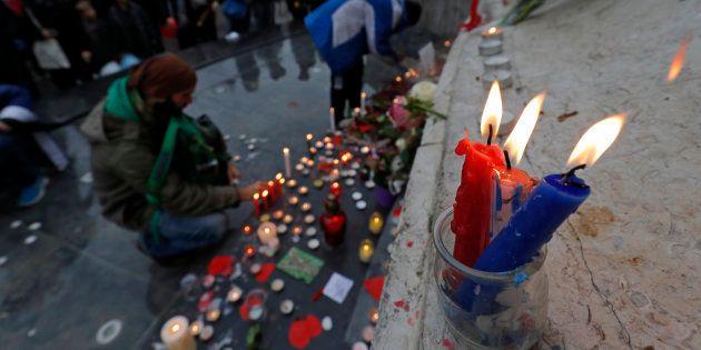 Pour le père d'une des victimes du 13 novembre, ce deuxième anniversaire