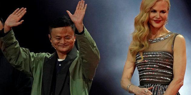 25 milliards de ventes, 800 millions de colis à envoyer... Alibaba et les chiffres hallucinants de