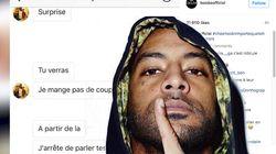 La guerre continue sur Instagram entre Booba et Patrice