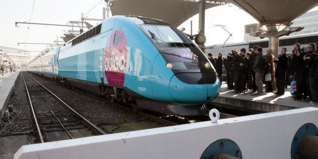Un homme interpellé dans un TGV à Lyon après avoir proféré des menaces de