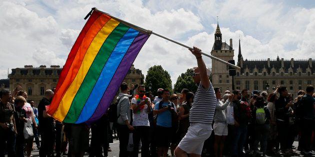 Pourquoi nous avons encore besoin de festivals de films LGBT.