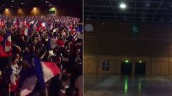 25.000 personnes au meeting de Le Pen d'après les organisateurs, beaucoup moins selon ces