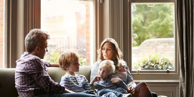 Avant le second tour de la présidentielle, mes conseils pour parler de politique avec vos enfants