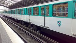 Un jeune freerunneur britannique meurt en tentant de grimper sur une rame du métro
