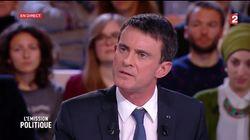 Valls: