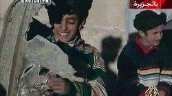L'un des fils de Ben Laden mis sur la liste noire terroriste