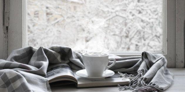 Oui, le froid de l'hiver peut aussi booster votre créativité