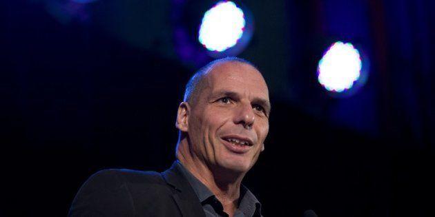 Yanis Varoufakis, le nouveau soutien surprenant d'Emmanuel