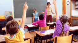 Et si on parlait Ecole dans les débats de la primaire à