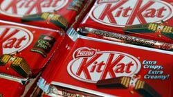 On sait enfin de quoi est fait l'intérieur des Kit Kat, et c'est