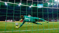 L'UEFA va tester une nouvelle formule de tirs au