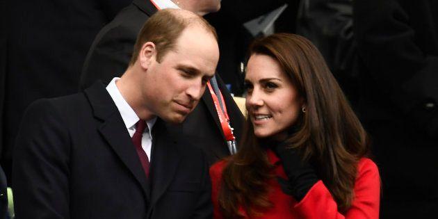 Kate et William demandent beaucoup d'argent à Closer pour les photos seins nus de la