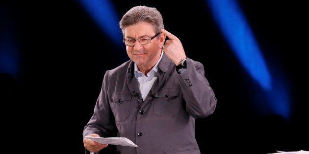 Jean-Luc Mélenchon ne votera pas pour le Front