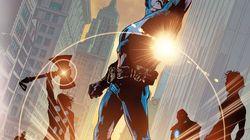 Ultimates, le comic book qui fit de Mark Millar une