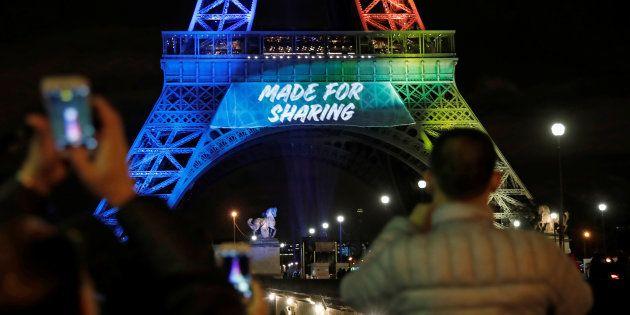 Paris 2024 vise la médaille d'or de la