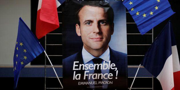 Voter Emmanuel Macron pour battre le Front national et renforcer la