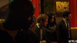Sigourney Weaver rejoint Daredevil, Luke Cage et les autres dans la bande annonce des