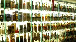 Avec ces gadgets, voici comment on pourrait boire de l'alcool dans le