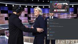 Sur Discord, Marine Le Pen ne convainc pas vraiment son fameux forum des