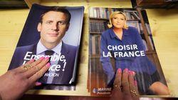 BLOG - Ce qui ressort du débat Macron Le Pen, c'est une Europe qu'ils se